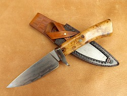 Handmade knives available to buy now